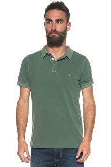 Polo shirt in cotton piquet MCS | 2 | MMMP280000-C0012807