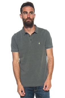 Polo shirt in cotton piquet MCS | 2 | MMMP280000-C0012950