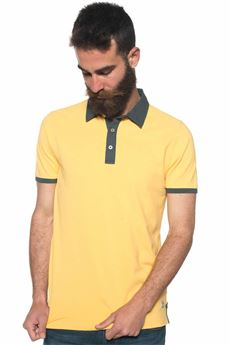 Polo in cotone piquet MCS | 2 | MMMP303000-C0354101