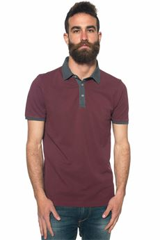 Polo in cotone piquet MCS | 2 | MMMP303000-C0354402