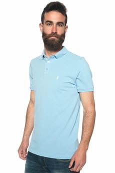 Polo in cotone piquet MCS | 2 | MMMP304000-C0354707