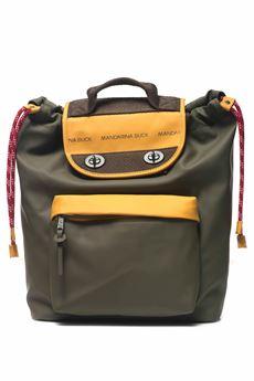 Canvas rucksack Mandarina Duck | 5032307 | 162PHT02-ORIGINAL867