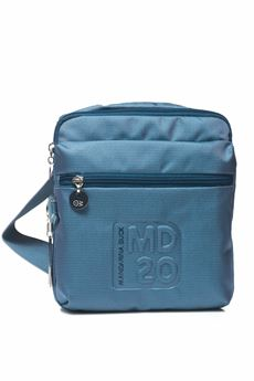 Shoulder bag Mandarina Duck | 20000001 | 16MM3-MD2020J MIDNIGHT