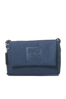 Shoulder bag Mandarina Duck | 20000001 | 16MM6-MD2008Q DRESS BLUE