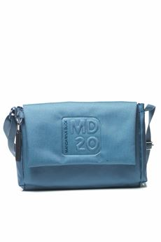 Shoulder bag Mandarina Duck | 20000001 | 16MM6-MD2020J MIDNIGHT