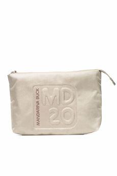 Pochette in tessuto Mandarina Duck | 62 | 16MO1-MD2015K ANGORA