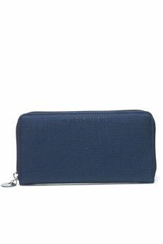Portafoglio con zip Mandarina Duck | 63 | 16PN1-MD2008Q DRESS BLUE