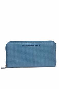 Zip wallet Mandarina Duck | 63 | 16PN8-MD2020J MIDNIGHT