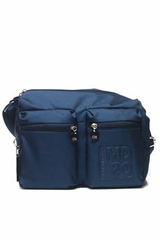 Borsa a tracolla Mandarina Duck | 31 | 16TT5-MD2008Q DRESS BLUE