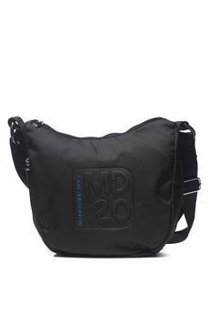 Borsa a tracolla Mandarina Duck | 31 | 16TV1-MD20651 BLACK