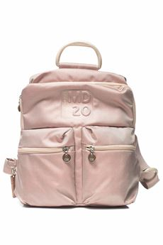 Canvas rucksack Mandarina Duck | 5032307 | 16TZ4-MD2020L MIATY ROSE