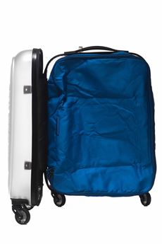 Internal module for cabin trolley Mandarina Duck | 5032240 | PTM03-POPSICLE20Y ANISE