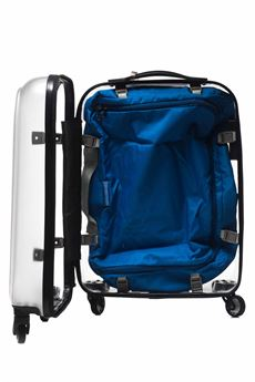 Modulo interno per cabin trolley Mandarina Duck | 5032240 | PTM08-POPSICLE20Y ANISE
