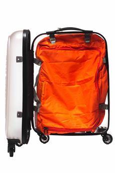 Internal module for cabin trolley Mandarina Duck | 5032240 | PTM08-POPSICLE229 ORANGE