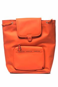 Zaino Mandarina Duck | 5032307 | PVT10-TOUCHDUCK229 ORANGE