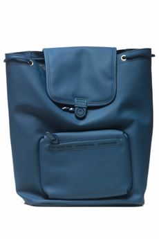 Zaino Mandarina Duck | 5032307 | PVT10-TOUCHDUCK22913T INSIGNIE BLUE