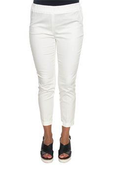 Pantalone morbido Mariella Rosati | 9 | BANT4A