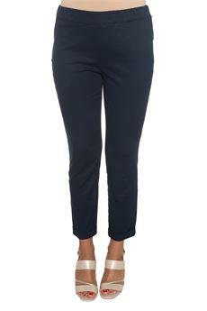 Pantalone morbido Mariella Rosati | 9 | BANTR001