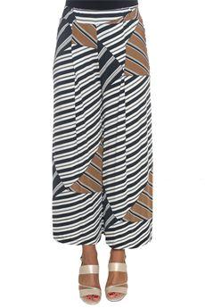 Pantalone morbido Mariella Rosati | 9 | KIAY001