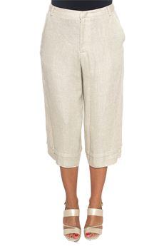 Pantalone morbido Mariella Rosati | 15 | SIRMIONEC001