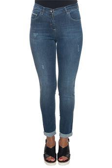 Jeans 5 tasche Mariella Rosati | 9 | TORNR001
