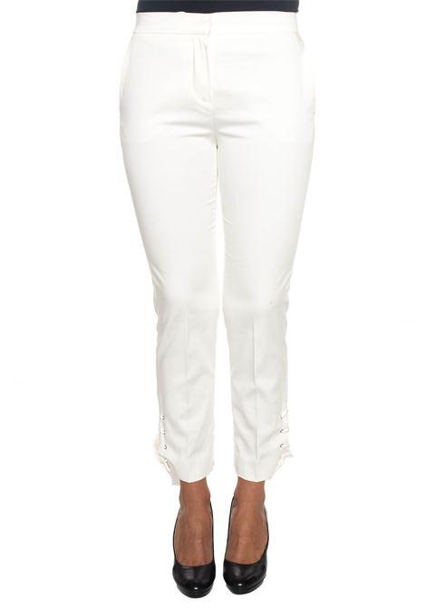 Pantalone classico Max Mara | 9 | AGGRAVI-10302001
