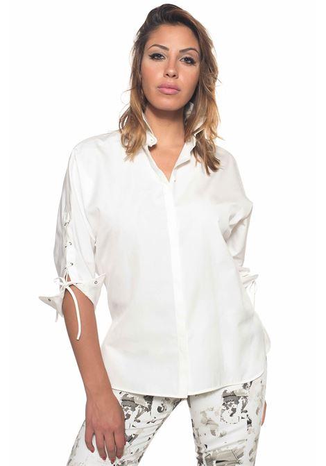 Camicia da donna oversize Max Mara | 6 | FLIPPER-10219001