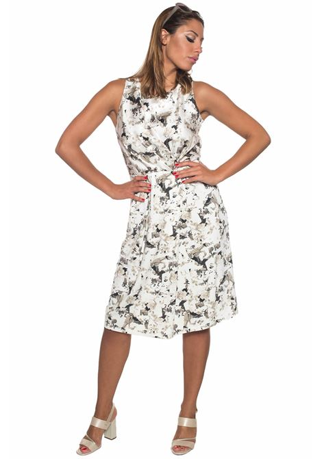 Jersey dress Max Mara | 130000002 | VERNICE-13162001