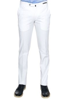 Pantalone modello chino PT01 | 9 | CODT01-TS970010