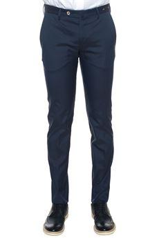 Pantalone modello chino PT01   9   COKSTV-MZ680350