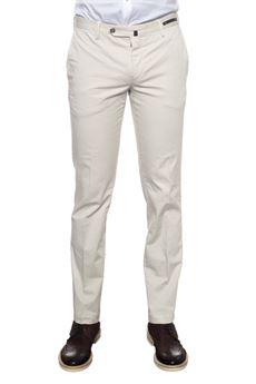 Pantalone modello chino PT01   9   COKT01-NT220027