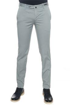 Pantalone modello chino PT01   9   COKT01-NT710333