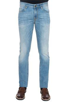 Jeans 5 tasche PT05 | 24 | C526W1-OA02CH43