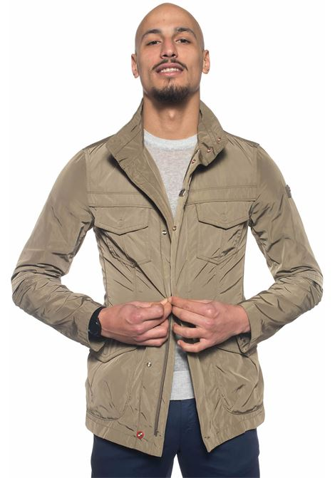 Field jacket Peuterey | 20000057 | METAL GB-PEU2450862