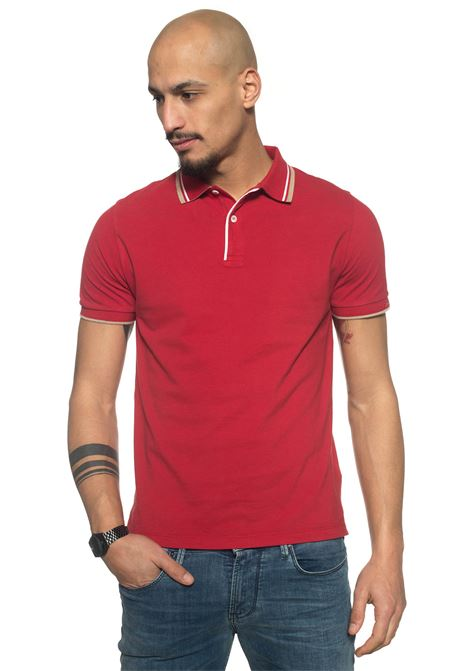 Short sleeve polo shirt Peuterey | 2 | NEW MEDINILLA-PEU2474114