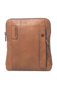 iPad/iPad®Air shoulder pocket bag Piquadro | 20000001 | CA1358P15SCU