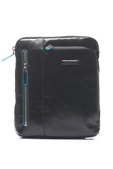 iPad shoulder pocket bag Piquadro | 20000001 | CA1816B2N
