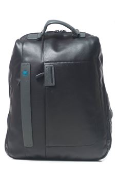 Large computer backpack with iPad®Air Piquadro | 5032307 | CA3349P15N