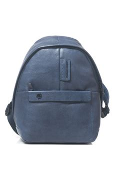Small size, computer backpack Piquadro | 5032307 | CA4030P15SBLU