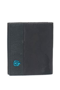 Credit card holder Piquadro | 5032240 | PP1518P16CAMON