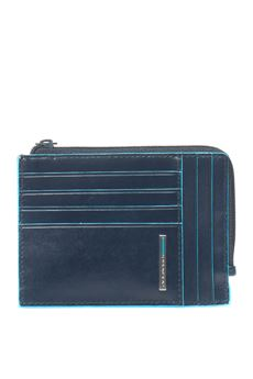 Wallet Piquadro | 63 | PU1243B2BLU2