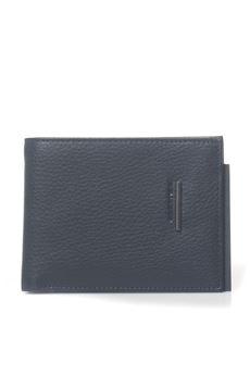 Men's wallet Piquadro | 63 | PU1392MOBLU