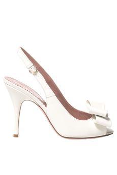 Sandalo in pelle Red Valentino | 12 | MQ0S0945-VIT111