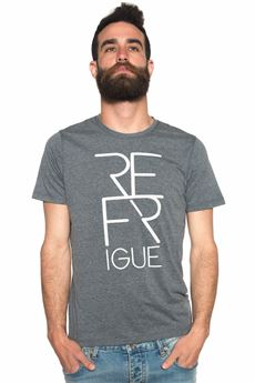 T-shirt Refrigue | 8 | T-SHIRT-R45001JMS1MNIGHT BLUE