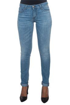 Jeans 5 tasche Roy Rogers | 24 | GWEN-DENIMMOALA