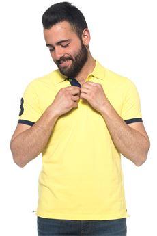 Polo manica corta US Polo Assn | 2 | 38230-41029114