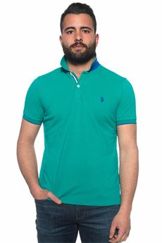 Short sleeve polo shirt US Polo Assn | 2 | 38232-41029147