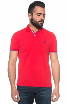 Short sleeve polo shirt US Polo Assn | 2 | 38232-41029151