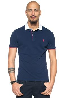 Polo mezza manica US Polo Assn | 2 | 38236-41029177