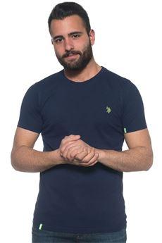 T-shirt US Polo Assn | 8 | 38257-49351177